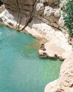 Oman   by Farfelue