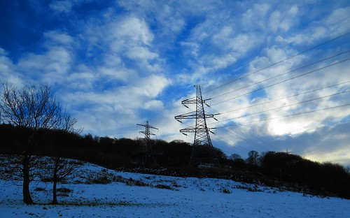 Pylons | by trev.pix