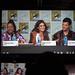 Lea Michele, Keke Palmer & Taylor Lautner Comic Con 16