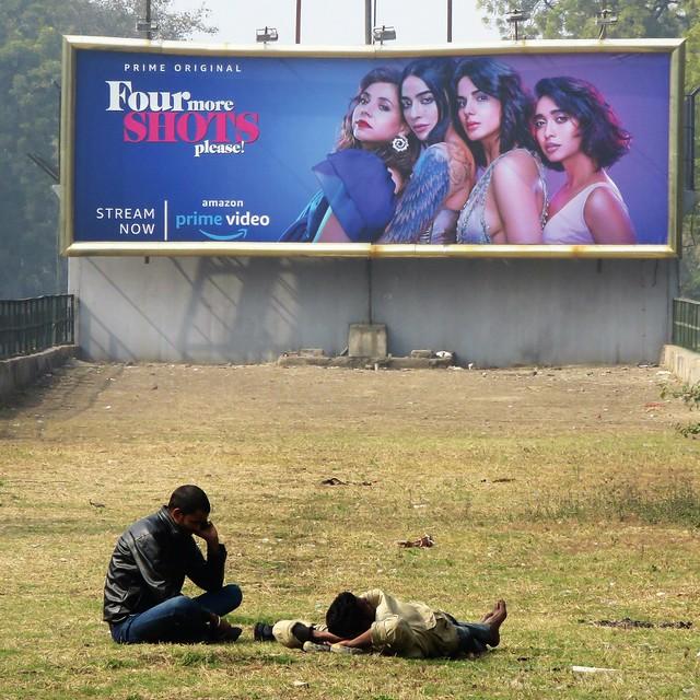 new delhi 2019