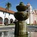 Santa Barbara/Old Mission SB