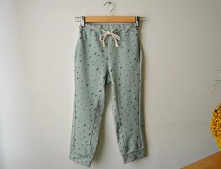 taller pantalons peque abril'19 3 | by Patrícia - El Calaix