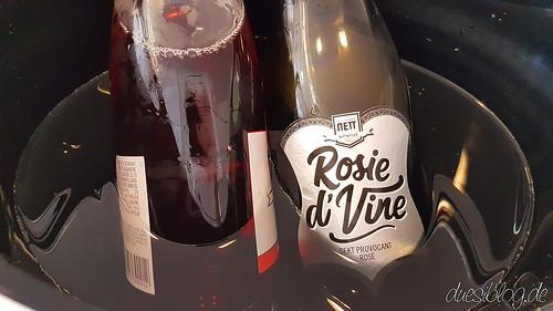 Rosa Leuchten im Glas 2019 wineblog duesiblog 05 | by duesiblog
