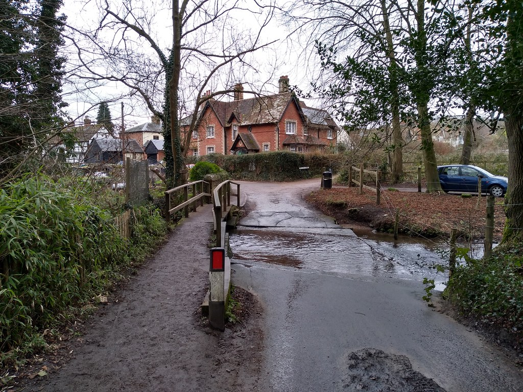 Shere ford