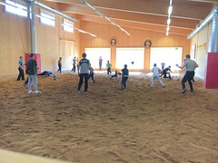 Trainingstag, Langnau i.E.
