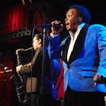 Tue, 19/02/2019 - 7:46pm - Lee Fields and The Expressions Live at Rockwood Music Hall, 2.19.19 Photographer: Gus Philippas