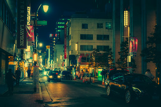 In the City | by Anthonypresley1