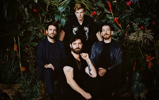 Foals | by parklifedc