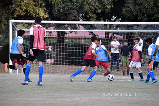 Inter House Football Competition 2018-19 11 (10) | by Atmiya Vidya Mandir