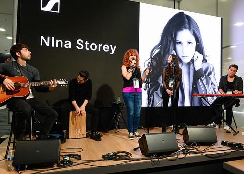 Nina Storey 01/25/2019 #6 | by jus10h