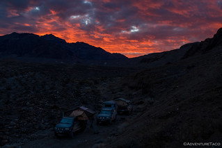 00183 - 2019-02-17 - Hiking Death Valley - Part 3 | by turbodb