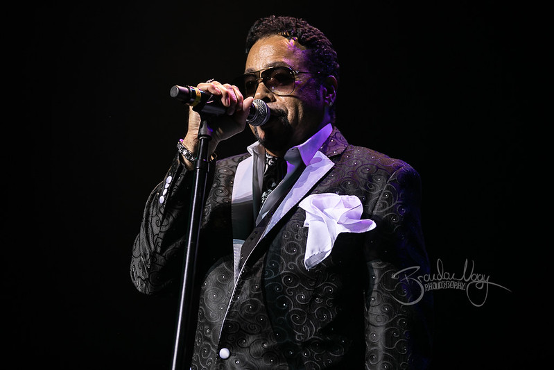 Morris Day and the Time | 2019.02.25