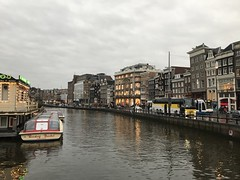 2019 - Salesforce World Tour Amsterdam