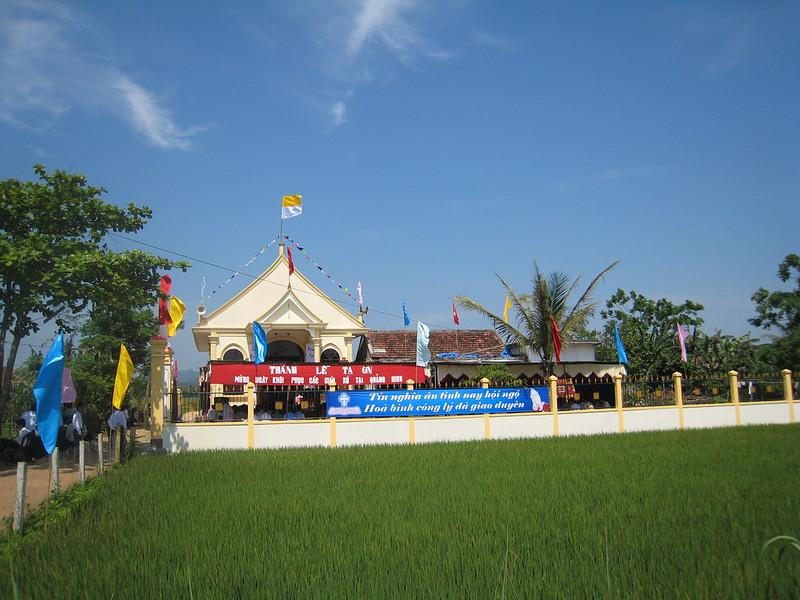 Kỷ niệm về Trung Quán, Phúc Tín, Bình Thôn, Hoành Phổ T3/2009