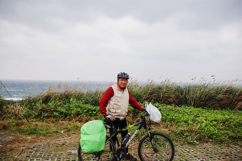 台灣本島極東點--三貂角 2