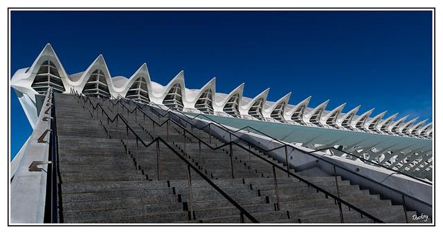 Architecture Valence.