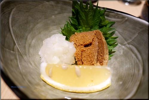 Photo:2019-03-01_T@ka.の食べ飲み歩きメモ(ブログ版)_本格和食を日本酒に合わせて楽しめます【神田】蔵KOKORI_06 By:Taka Logbook