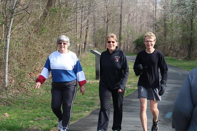 Sam, mom, and grandma