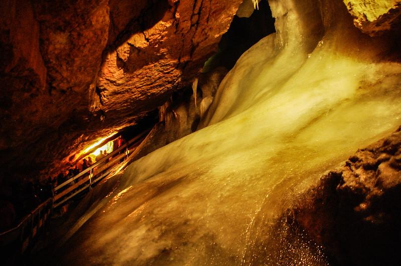 Dachstein Ice Cave (6)