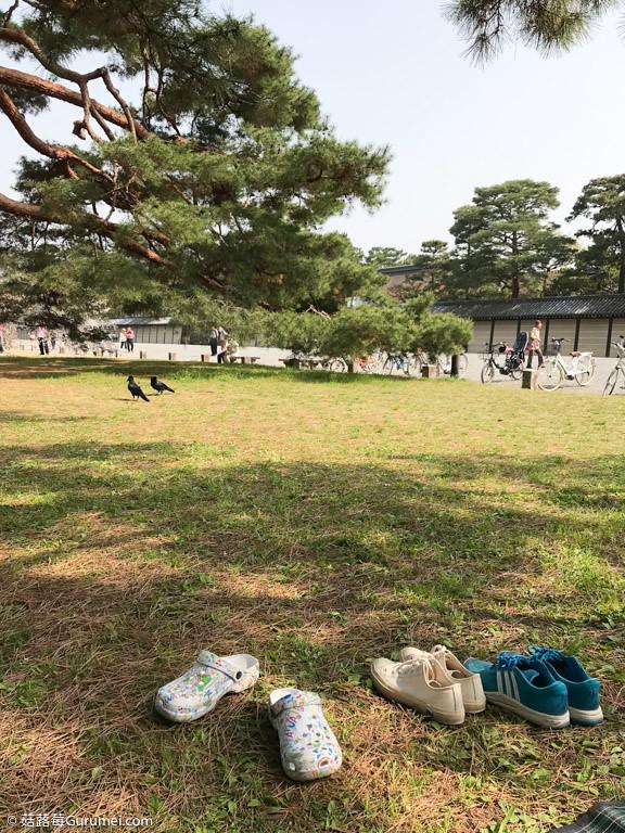 打工度假-京都生活-賞花、野餐-113