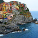 CINQUE TERRE, ITALY by GA High Quality Photography
