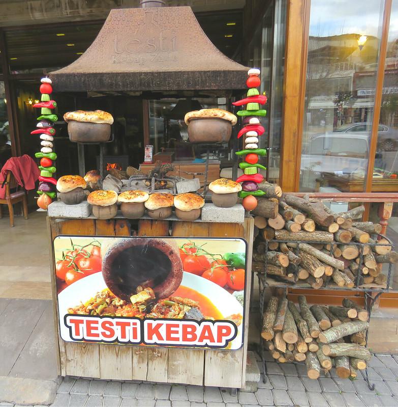 Testi Kebab 2