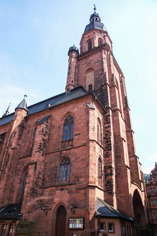 聖靈大教堂(Church of Holy Ghost) 2