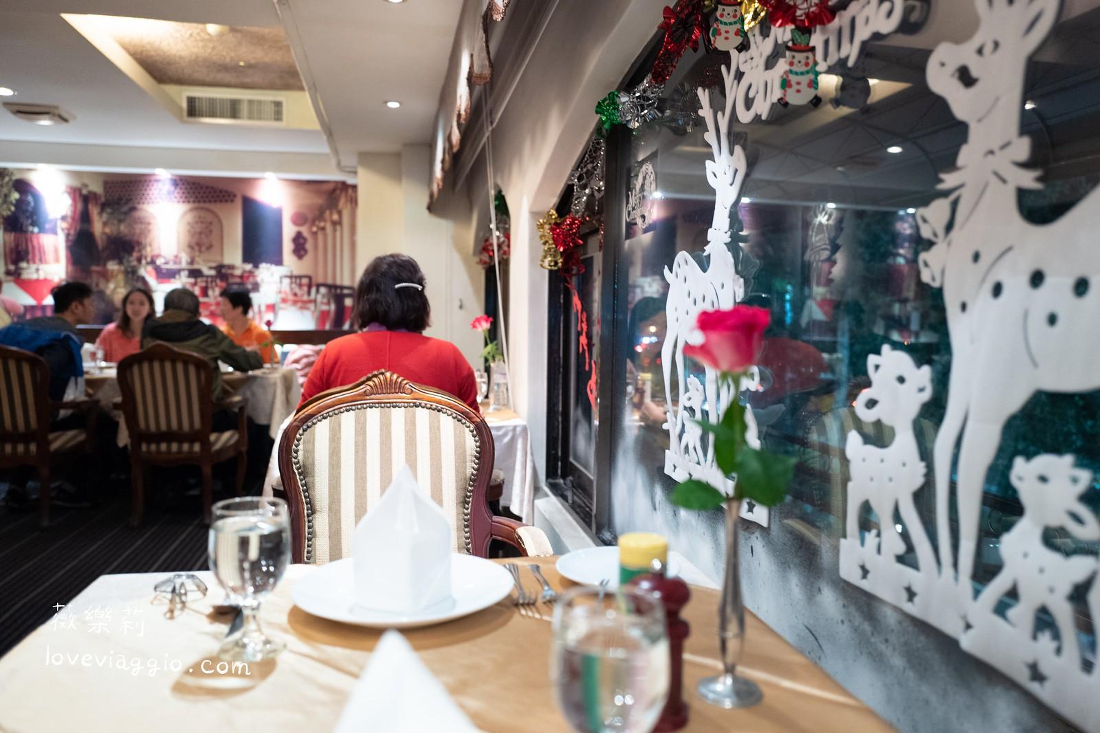 【高雄 Kaohsiung】鴻賓牛排館。老派浪漫復古台式西餐廳 重溫爸媽當年約會場景 @薇樂莉 Love Viaggio | 旅行.生活.攝影