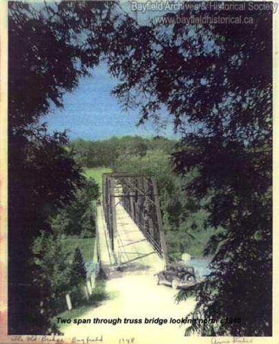 bridge6 | by Bayfield Breeze