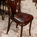 Bentwood cafe chair E50