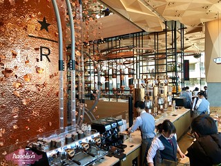 Starbucks Reserve Roastery | by Christabelle‧迴紋針