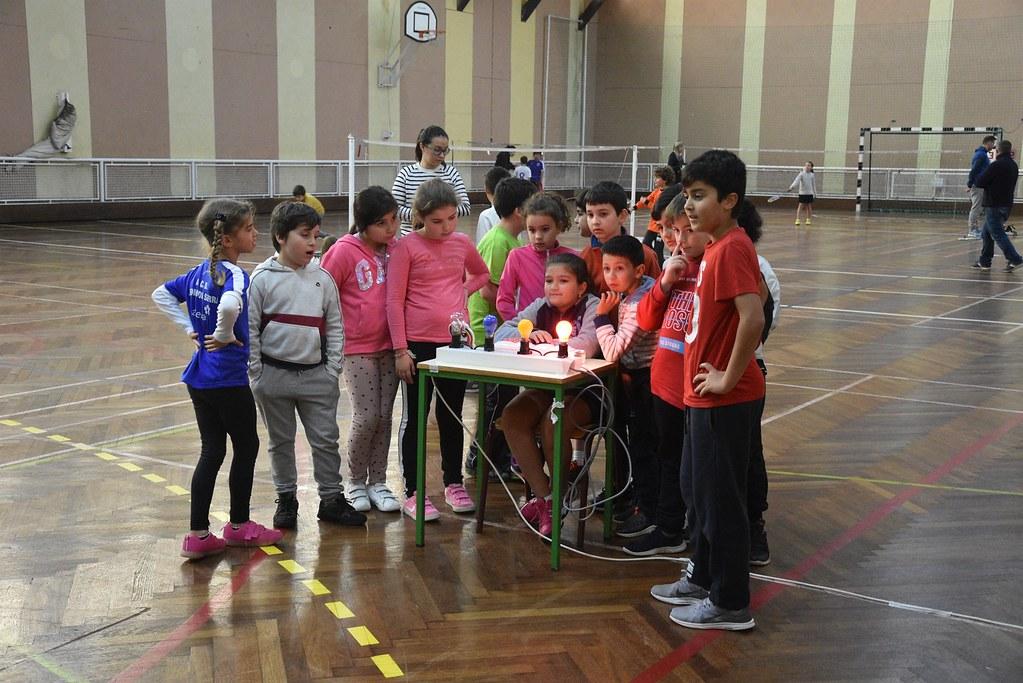 3ª Concentração Mini Badminton Época 2018/19