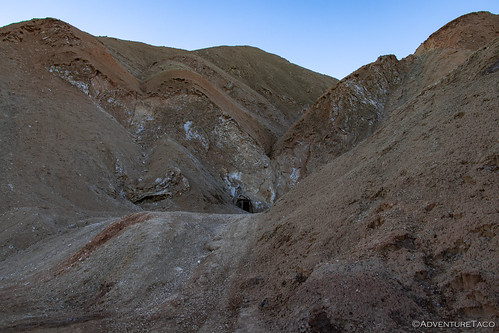00138 - 2019-02-16 - Hiking Death Valley - Part 3 | by turbodb