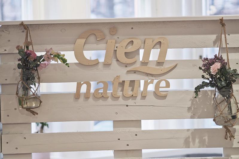 lidlin luonnonkosmetiikkaa - cien nature