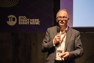 BTO11 | Perché una strategia di destinazione?