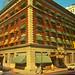 Francis Scott Key Hotel, Frederick, Maryland, Postcard, Circa 1958