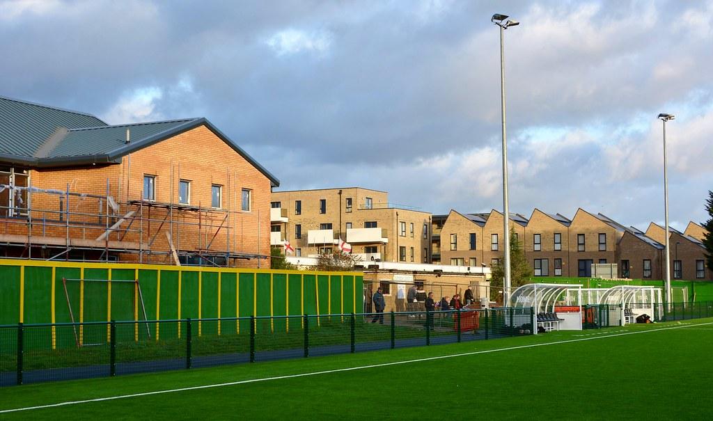 Rayners Lane FC