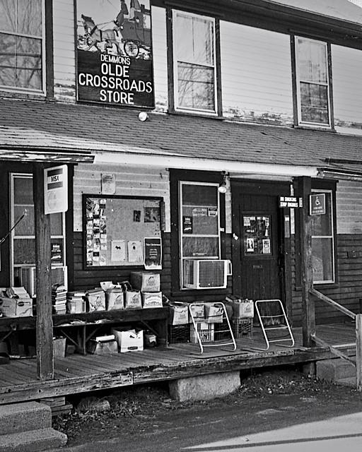 Olde Crossroads Store