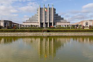 Palais des Expositions