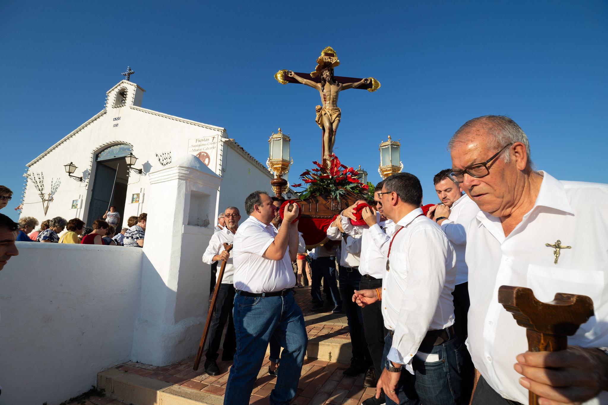 (2018-06-22) - Vía Crucis bajada - Vicent Olmos (05)