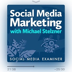 We're big fans of this #podcast about #socialmediamarketing...which #business pods are you listening to? . . . #socialmedia #smallbusiness #startup #entrepreneur #hustle #nowplaying #listen #socialmediamanagement #girlboss #radio #itunes #podcasts #podcas