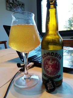 As Cervecers Komodin   by pep_tf