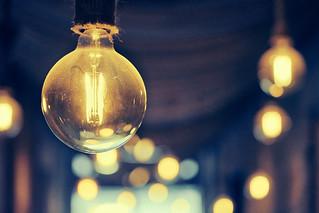 Edison Bulb | by cadchapela