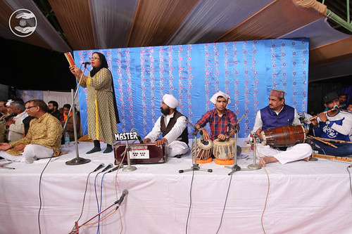 Devotional song by Nikko Sokhi from Itarsi