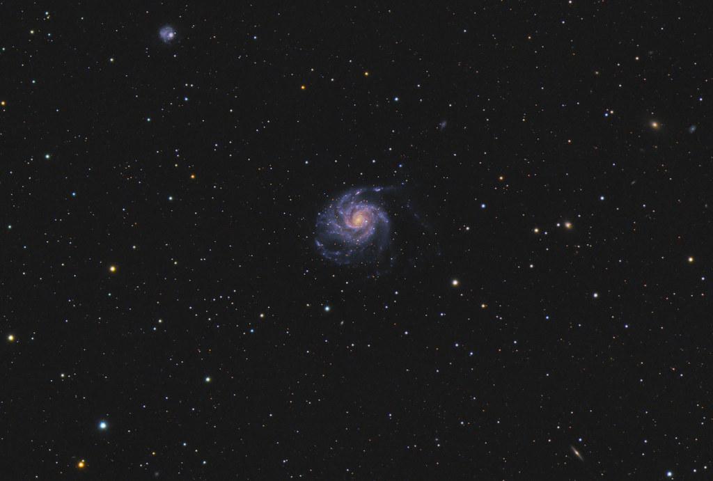 M101 Wide