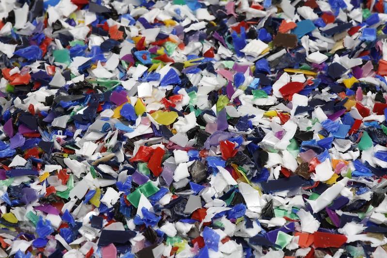 Diy Recycling Plastic