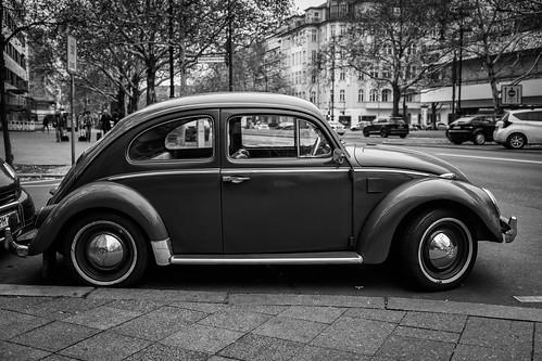 VW Käfer   by Berlin-Knipser