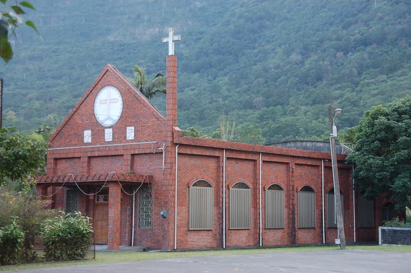和平天主堂