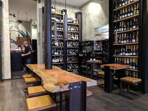 Nova Wine Bar