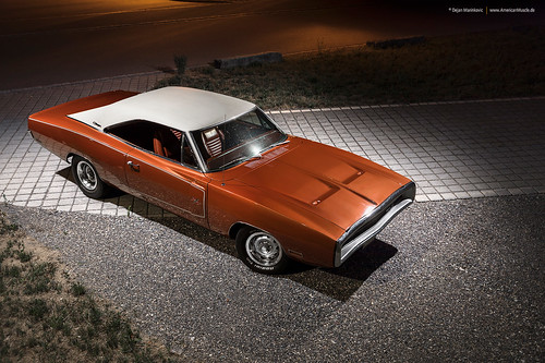 1970 Dodge Charger R/T - Shot 3 | by Dejan Marinkovic Photography